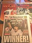 Derek Jeter Collectibles and Gift Guide 38