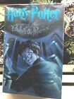 Harry Potter and the Order of the Phoenix Rowling 2003 Hardcover 1st US Print Ed