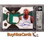Paul Pierce Rookie Cards and Autograph Memorabilia Guide 7