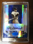 Stan Musial 2004 Leaf Certified 6 50 Autographed 1 1