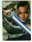 Topps Announces Daisy Ridley Autograph Cards in Several Star Wars Sets 17