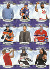2019 Upper Deck Sibling Sensations Family Weekend Hockey Cards 9