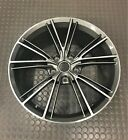 Aston Martin Vanquish Wheel 20 Front Graphite DT machined finish USED