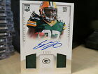 National Treasures Autograph Rookie Jersey Auto Packers Eddie Lacy 31 99 2013