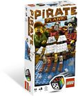 LEGO Game Pirate Plank (3848) - 100% complete with box and instructions