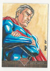 2013 Cryptozoic Superman: The Legend Trading Cards 18