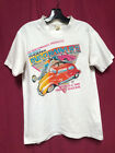 VINTAGE 1988 BUG O RAMA T SHIRT at FIREBIRD VW VOLKWAGEN MEMORABILIA COLLECTIBLE