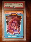 Isiah Thomas Rookie Card Guide and Checklist  16