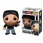 Funko Pop Opie Winston# 91 Sons of Anarchy,NIB with protective case Rare VAULTED