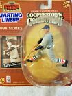 NIP 1998 Ted Williams Cooperstown Collection Baseball Starting Lineup * Red Sox*