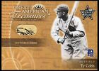 Top 10 Ty Cobb Baseball Cards of All-Time 16