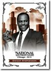 Comprehensive 2013 National Sports Collectors Convention Guide 4