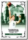 Comprehensive 2013 National Sports Collectors Convention Guide 7