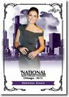Comprehensive 2013 National Sports Collectors Convention Guide 8