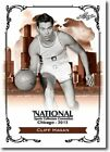 Comprehensive 2013 National Sports Collectors Convention Guide 10