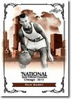 Comprehensive 2013 National Sports Collectors Convention Guide 13