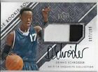 2013-14 Upper Deck Exquisite Collection Basketball Cards 5