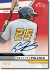 Topps Outlines Plans for Gregory Polanco Rookie Cards, Autographs 7