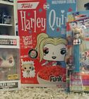 Ultimate Funko Pop Harley Quinn Figures Checklist and Gallery 38