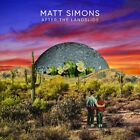 Matt Simons - After The Landslide (CD)