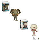 Funko Pop Labyrinth Vinyl Figures 5