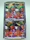 Vintage 1996-97 Space Jam Upper Deck Trading Cards Box of 36 Packs