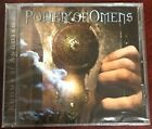 Power of Omens - Rooms of Anguish (CD, 2002, MetalAges Records)(1st press)