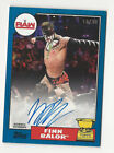 2017 Topps WWE Heritage Wrestling Cards 5