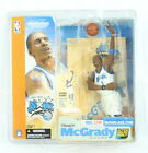 TRACY McGRADY #1 Guard Orlando Magic Series 2 McFarlane Figure, New in Box