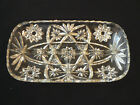 Early American Prescut - 3 Part Hostess (relish) Tray - Excellent+++++++++++++++
