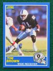 Tim Brown Football Cards, Rookie Cards and Autographed Memorabilia Guide 16