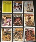 2011 Rittenhouse Conan Movie Preview Trading Cards 20