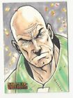 2015 Cryptozoic DC Comics Super-Villains Trading Cards - Product Review Added 13