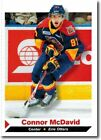 Connor McDavid Cards - Collecting Hockey's Next Big Thing 23