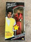 12 LJN MICHAEL JACKSON THRILLER ACTION FIGURE DOLL UNOPENED