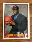 Dwyane Wade Rookie Cards and Autograph Memorabilia Buying Guide 12