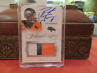 Panini Flawless On Card Autograph Jersey Broncos Peyton Manning 09 25 2014