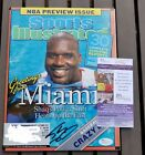 Shaquille O'Neal Cards, Rookie Cards and Autographed Memorabilia Guide 36