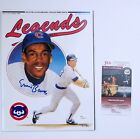 Ernie Banks Cards, Rookie Card and Autographed Memorabilia Guide 27