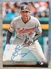 Baseball Is Beautiful: 25 Outstanding 2014 Topps Stadium Club Cards 37