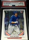 2013 Bowman Chrome Kris Bryant Autograph Lands in 2014 Bowman Inception 9