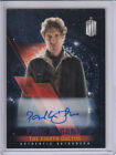 2016 Topps Doctor Who Timeless Trading Cards 20