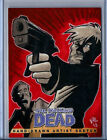2012 Cryptozoic The Walking Dead Comic Book Trading Cards 37