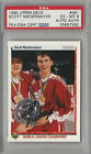 Scott Niedermayer Cards, Rookie Cards and Autographed Memorabilia Guide 42