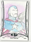 2012 Upper Deck Marvel Premier Trading Cards 24