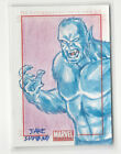 2014 Rittenhouse Marvel Universe Trading Cards 16