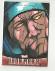 2013 Upper Deck Iron Man 3 Trading Cards 16