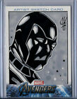 The Ultimate Marvel Avengers Card Collecting Guide 33