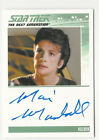 2013 Rittenhouse Star Trek: The Next Generation Heroes and Villains Trading Cards 5