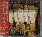 HORIZONTAL LADIES CLUB S/T JAPAN CD OOP W/OBI +1B/T